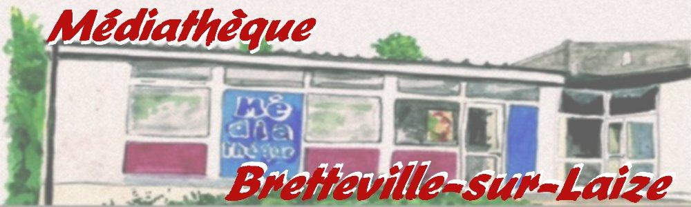 Médiathèque de Bretteville sur Laize